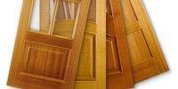 Двери деревянные цена
