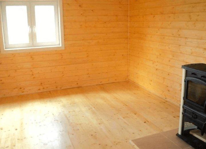 Чем обшить дом: имитацией бруса, деревянной вагонкой, блок-хаусом?